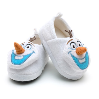 Olaf-Slippers