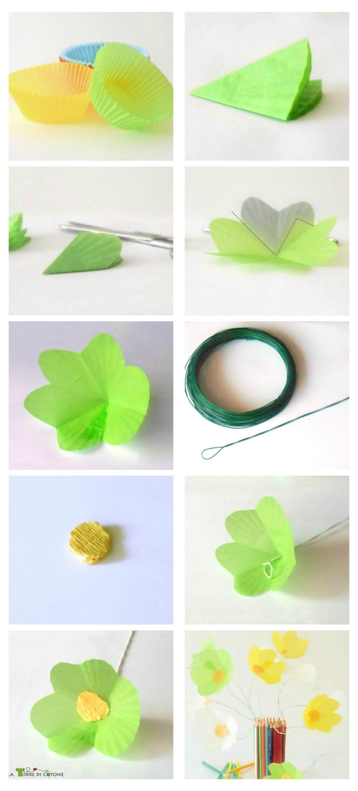 com-fare-un-bouquet-di-fiori-riciclando-gli-stampini-per-muffin