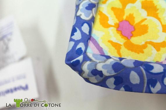 Cucito creativo: come si realizza un quilt patchwork